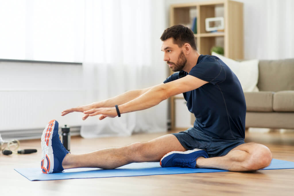 Improve Your Health By Adding Stretching Into Your Daily Routine