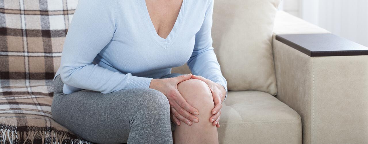 Pain Relief for Arthritis Burlingame, CA