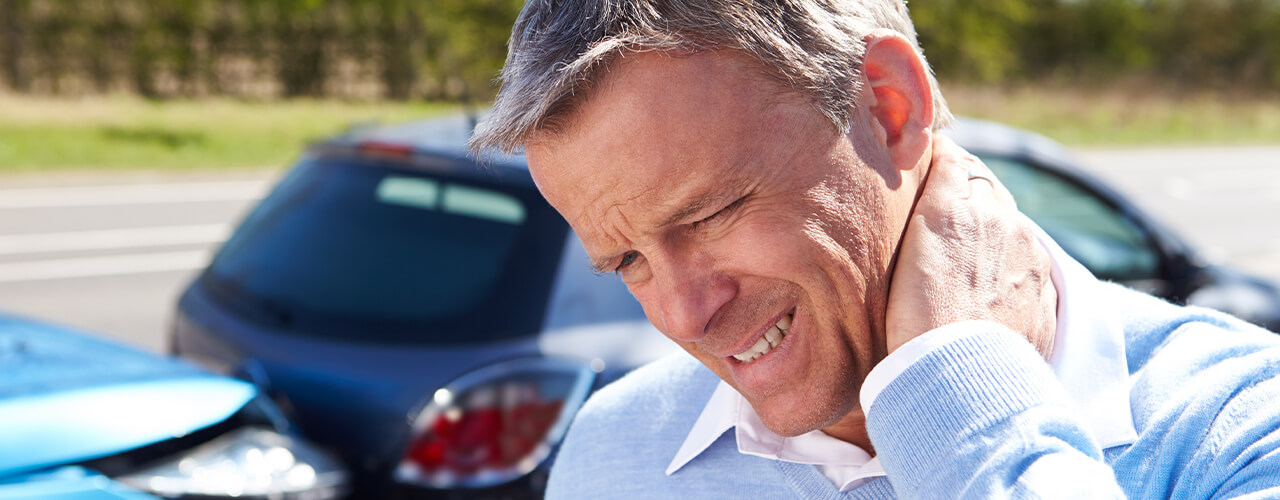 Motor Vehicle Accident Injuries Burlingame, CA