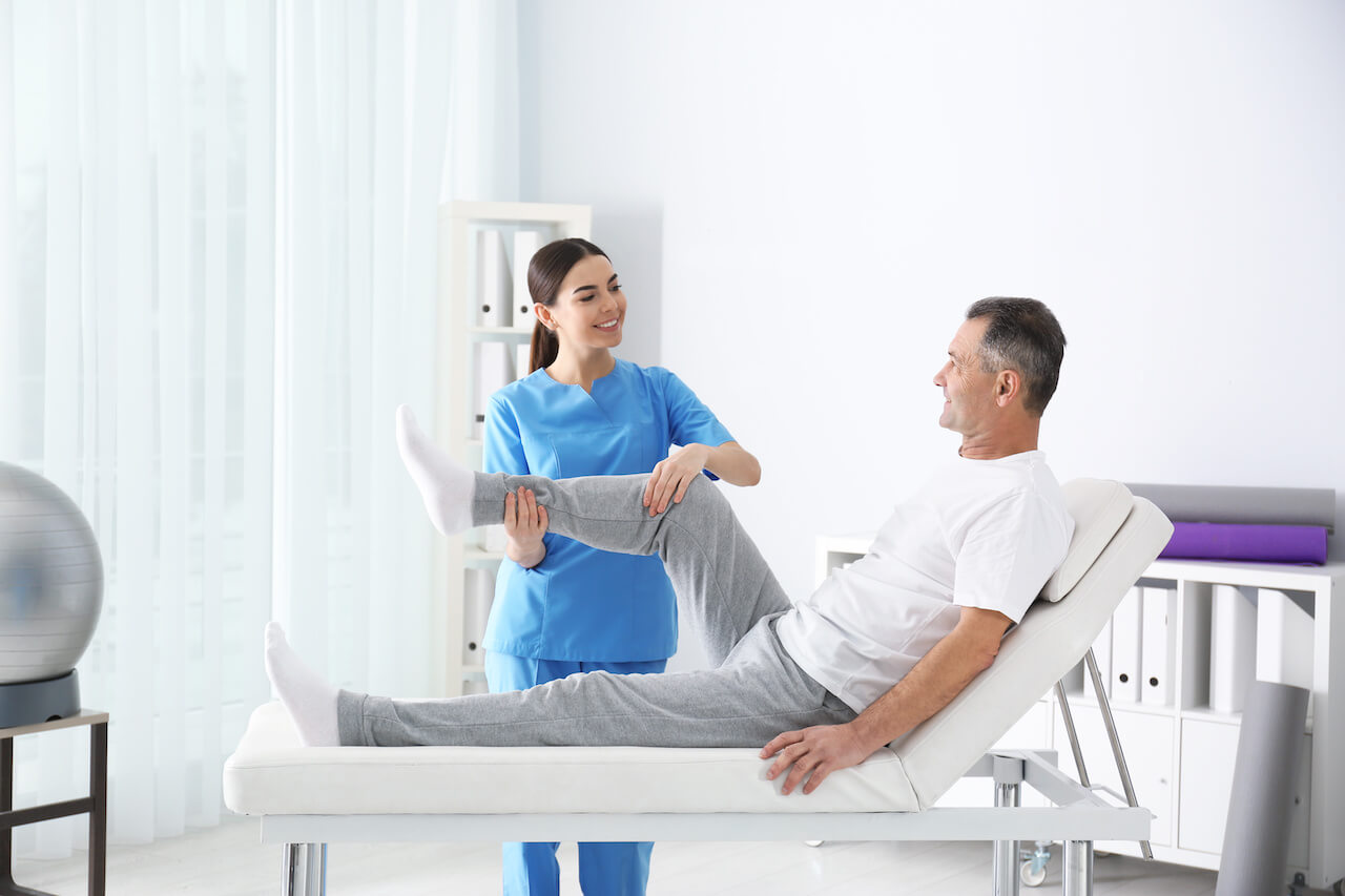 Do You Think You May Be In Need of PT? These 5 Indicators Will Let You Know