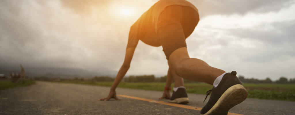 If You've Experienced Any of These 4 Running Injuries, PT Can Help!