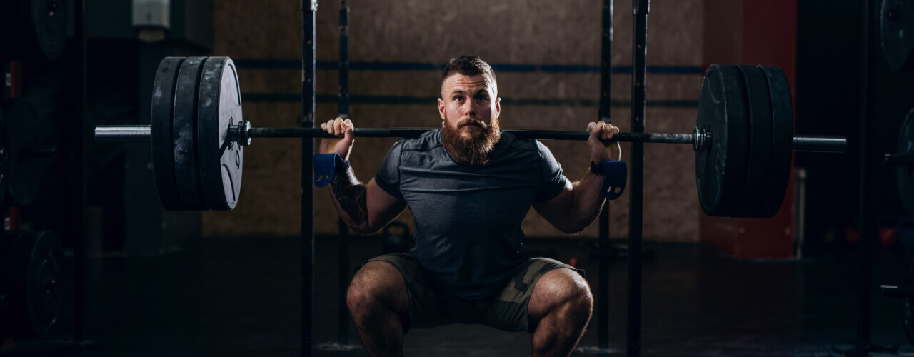 Should You Be Wearing Weightlifting Shoes In The Gym?