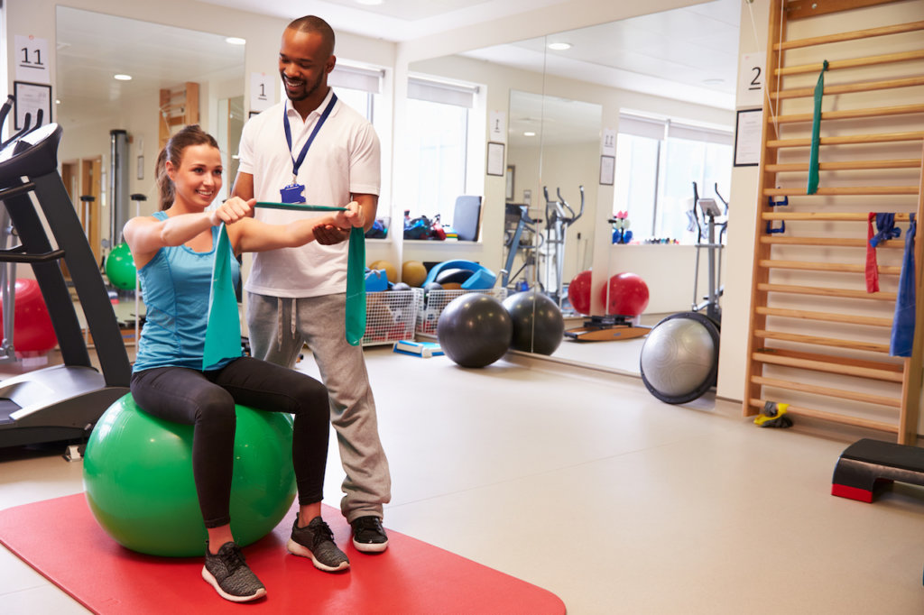 Wondering How to Rid Yourself of Your Chronic Pain? The Answer is Physical Therapy